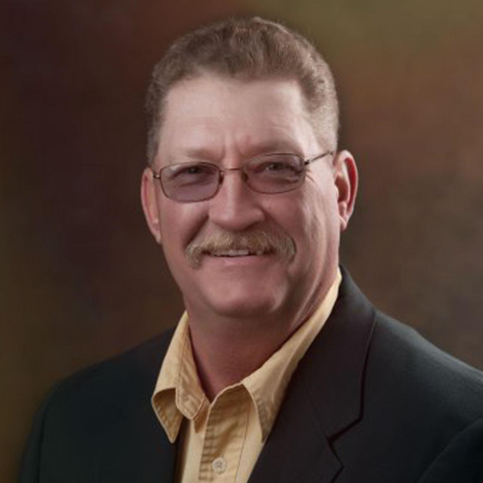Daryl Clayton