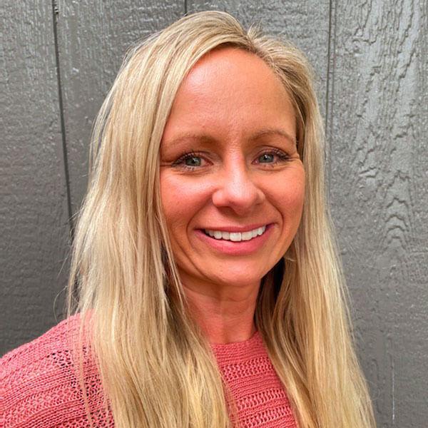 Kristy Ferguson